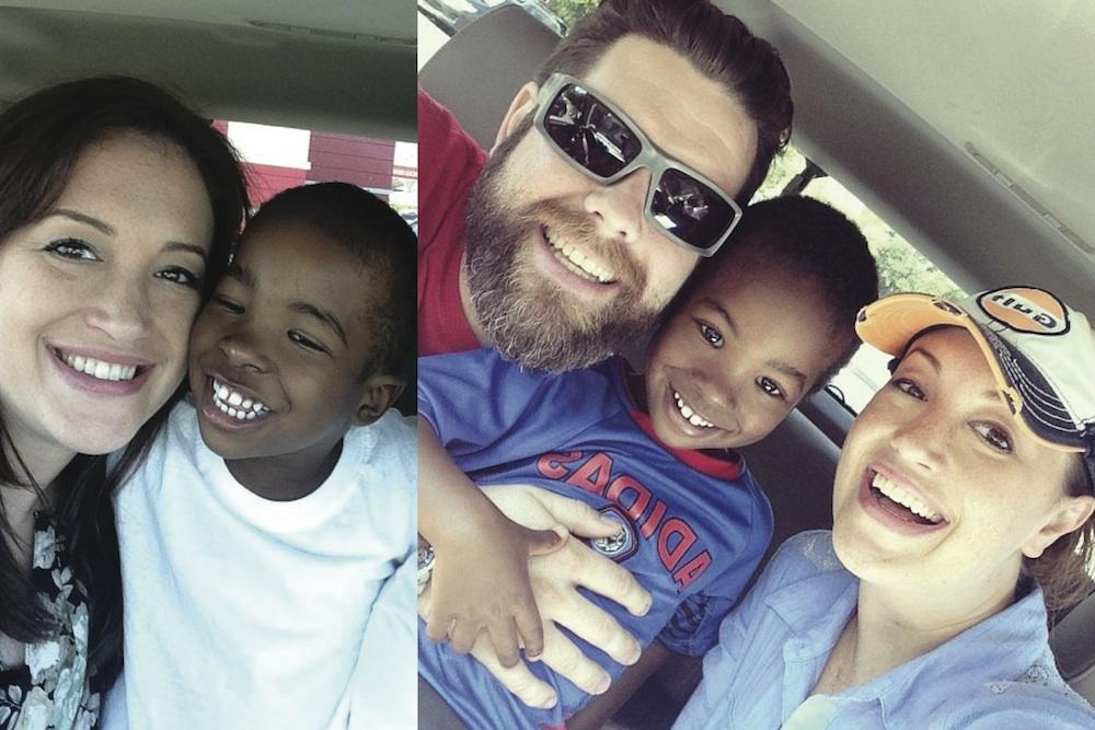 interracial adopting Transracial adoption - adoptingcom is your comprehensive resource for transracial adoption.